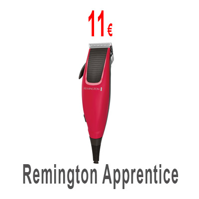 Remington Apprentice