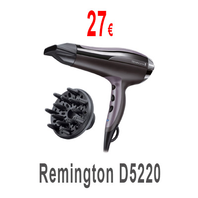 Remington D5220
