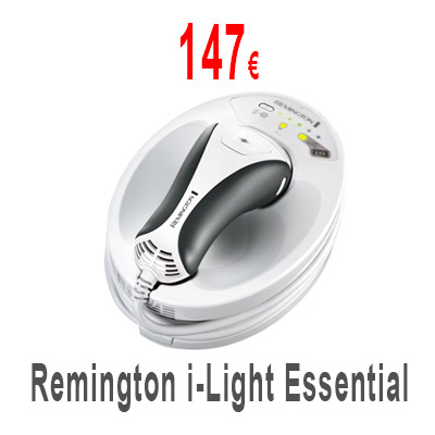 Remington i-Light Essential