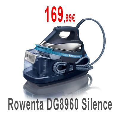 Rowenta DG8960 Silence