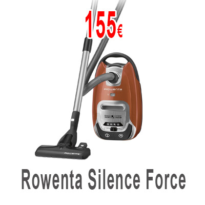 Rowenta Silence Force