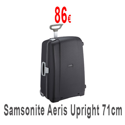 Samsonite Aeris Upright 71cm