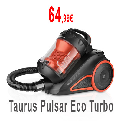 Taurus Pulsar Eco Turbo