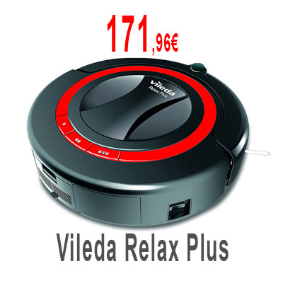vileda relax plus