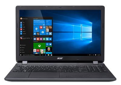 Vista general del portátil Acer Aspire ES 15 ES1-571-5945
