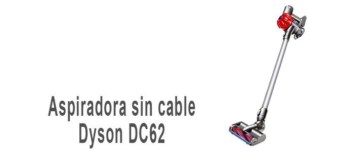 Aspiradora sin cable Dyson DC62
