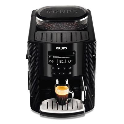Vista general de la Cafetera Krups EA8150