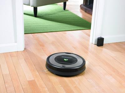 Con el accesorio Virtual Wall delimitas los espacios al robot aspirador iRobot Roomba 772