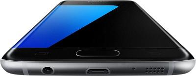 Pantalla del Samsung S7 Edge