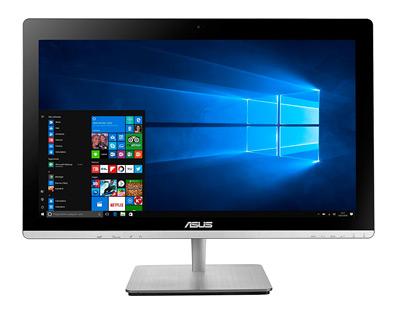 Vista general del ordenador ASUS V230ICGT