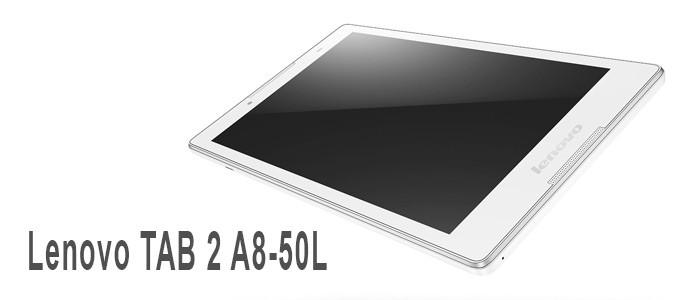 Tablet Lenovo TAB 2 A8-50L