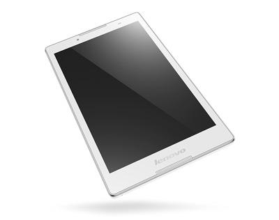 Vista general de la Tablet Lenovo TAB 2 A8-50L