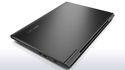 Portátil Lenovo Ideapad 700 cerrado
