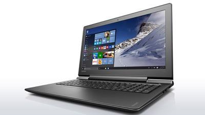 Vista general del portátil Lenovo Ideapad 700