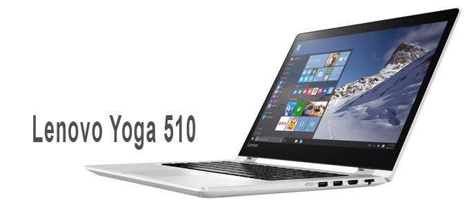 Convertible Lenovo Yoga 510