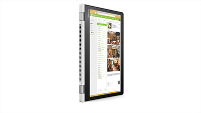 Convertible Lenovo Yoga 510 en modo tablet