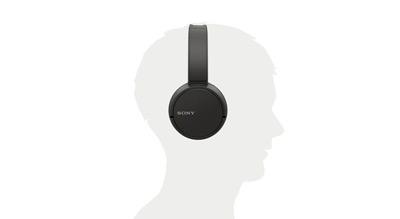 Usando los Auriculares Sony MDR-ZX220BT