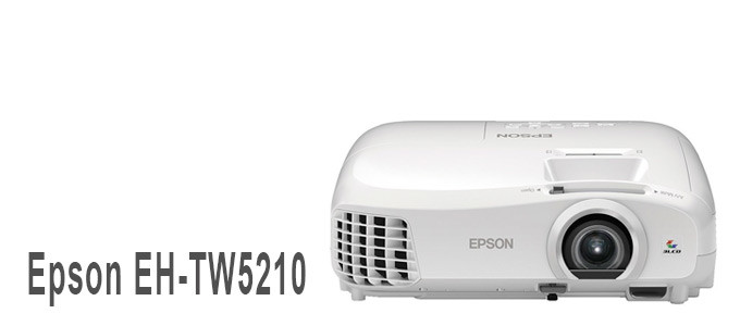 Proyector FullHD Epson EH-TW5210