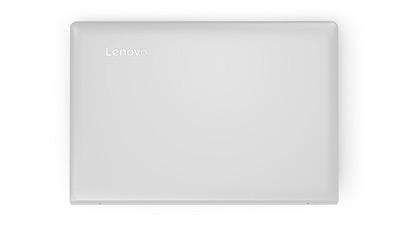Portátil Lenovo Ideapad 510 cerrado