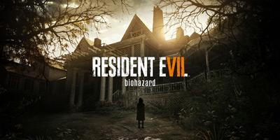 Videojuego Resident Evil VII