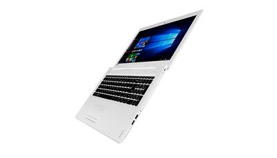 Portátil Lenovo Ideapad 510-15ISK con licencia de Office 365 abierto