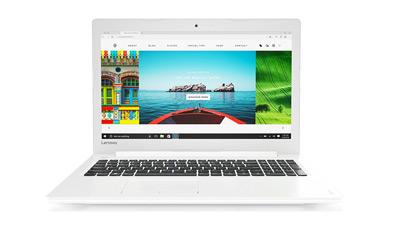 Vista general del portátil Lenovo Ideapad 510-15ISK con licencia de Office 365