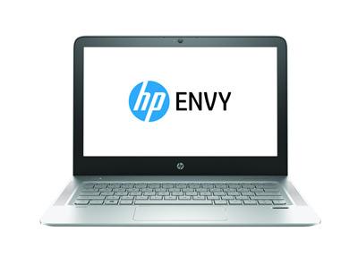 Vista general del portátil HP ENVI 13