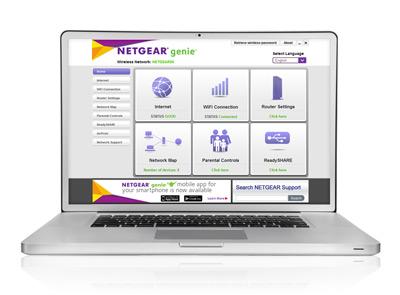 Configuración del router Netgear R7000 Nighthawk
