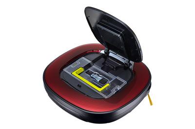 Depósito del Robot aspirador LG Hombot Turbo Serie 9+