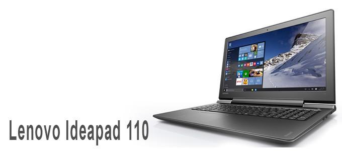 Portátil Lenovo Ideapad 110-15ISK