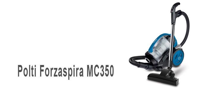 Aspirador Polti Forzaspira MC350