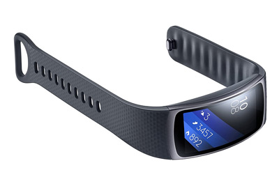 Vista general de la Samsung Gear Fit 2
