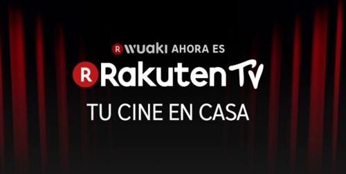 Cromecast 2 más 3 meses de Rakuten TV selection
