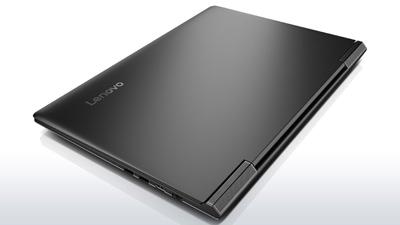 Vista general del portátil Lenovo Ideapad 700-15ISK