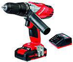 Einhell TE-CD en PrimeDay 2017