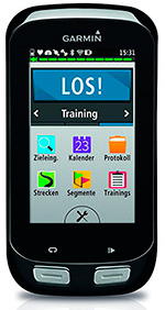 GPS Garmin Edge 1000 en PrimeDay 2017