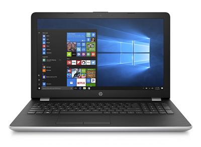 Vista general del HP Notebook 15