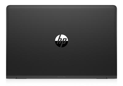 Vista trasera del portátil HP Pavilion Power 15