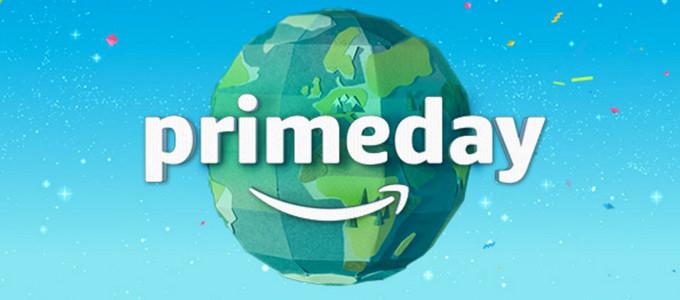 PrimeDay 2017 Amazon