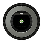 iRobot Roomba 865 en PrimeDay 2017