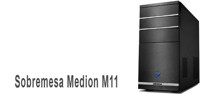 Sobremesa Medion M11