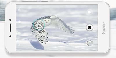 SmartPhone Honor 6A con enfoque automático