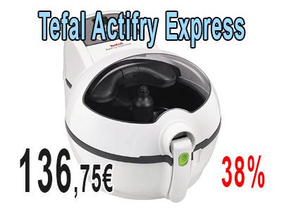 Tefal Actifry Express