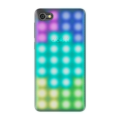 Carcasa LED del SmartPhone Alcatel A5 Led