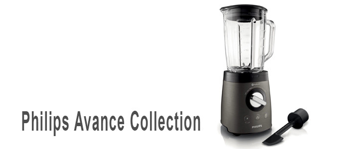 Batidora de vaso Philips Avance Collection HR2196