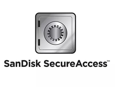 Pendrive SanDisk Ultra Flair de 128GB con software Sandisk SecureAccess