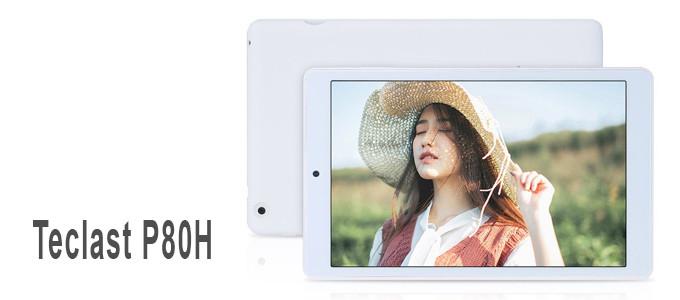 Tablet Teclast P80H