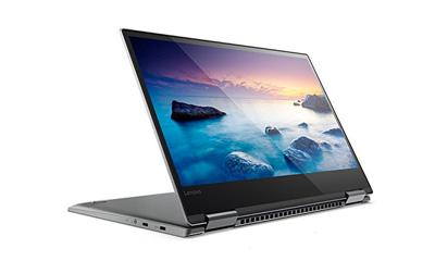 Portátil Lenovo Yoga 720 con pantalla de 360º